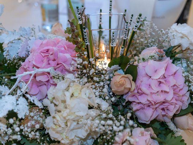 Il matrimonio di Mimina e Rosario a Taurisano, Lecce 21