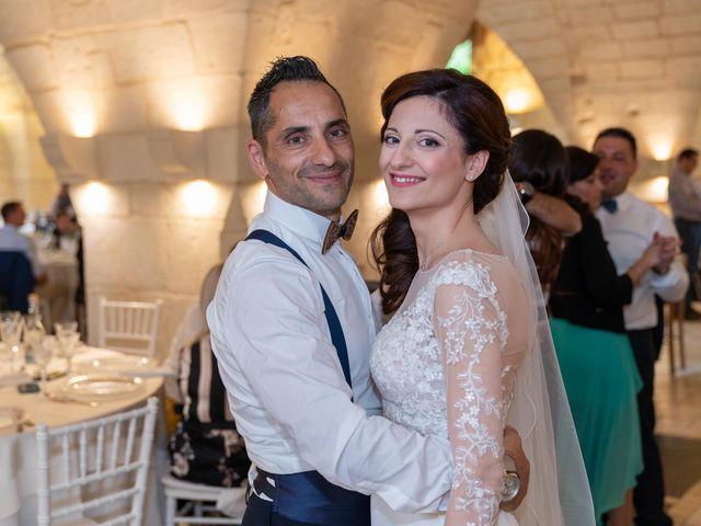 Il matrimonio di Mimina e Rosario a Taurisano, Lecce 24