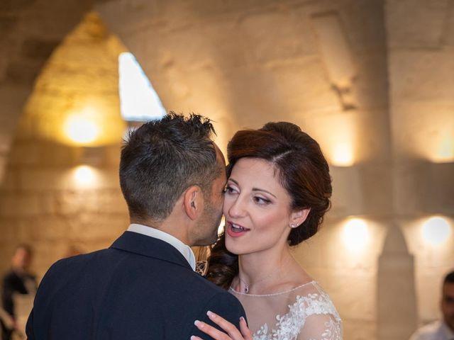 Il matrimonio di Mimina e Rosario a Taurisano, Lecce 25