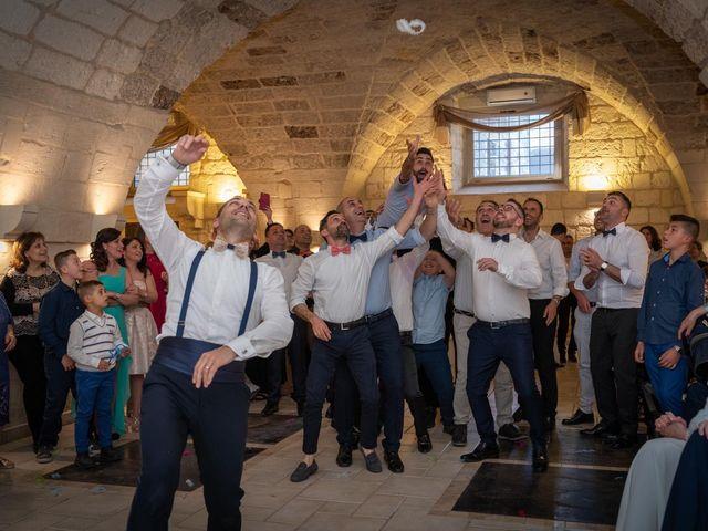 Il matrimonio di Mimina e Rosario a Taurisano, Lecce 31