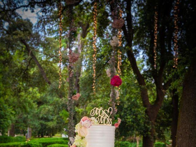 Il matrimonio di Mimina e Rosario a Taurisano, Lecce 32