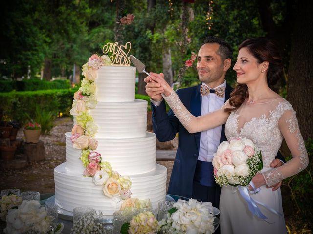 Il matrimonio di Mimina e Rosario a Taurisano, Lecce 2