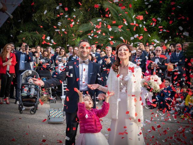 Il matrimonio di Mimina e Rosario a Taurisano, Lecce 34