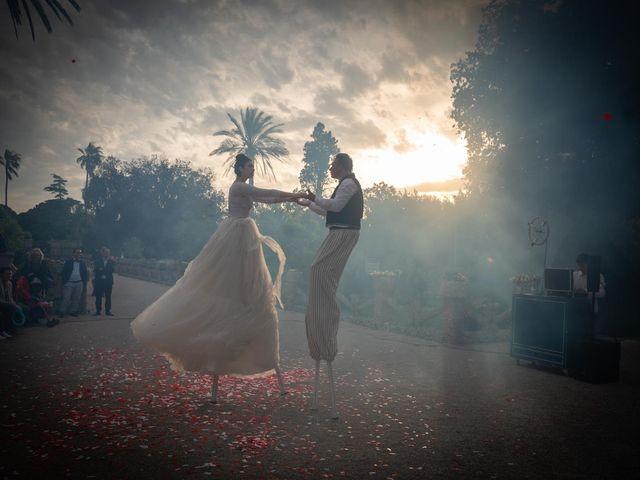 Il matrimonio di Mimina e Rosario a Taurisano, Lecce 35