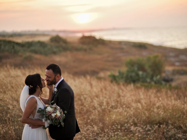 Le nozze di Alessandro e Luisa