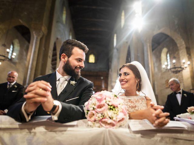 Il matrimonio di Gaia e Marco a Palermo, Palermo 13