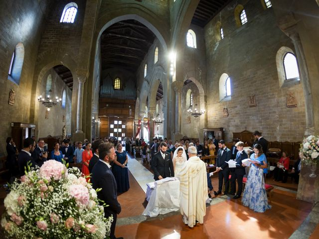 Il matrimonio di Gaia e Marco a Palermo, Palermo 16