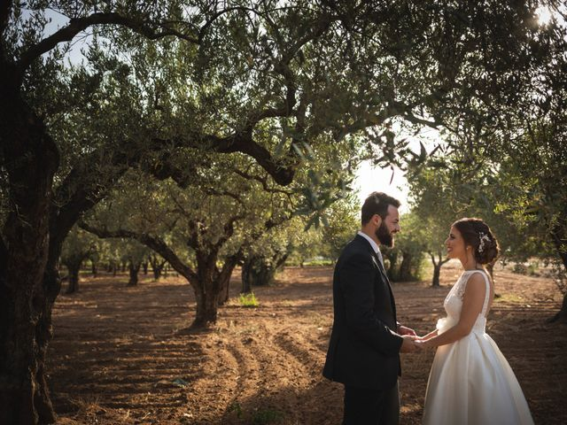 Il matrimonio di Gaia e Marco a Palermo, Palermo 18