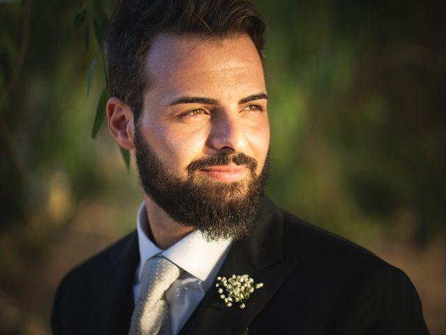 Il matrimonio di Gaia e Marco a Palermo, Palermo 22