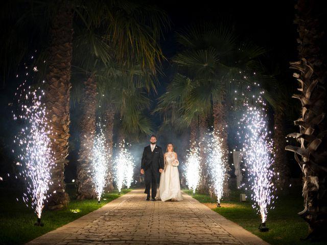 Il matrimonio di Gaia e Marco a Palermo, Palermo 25