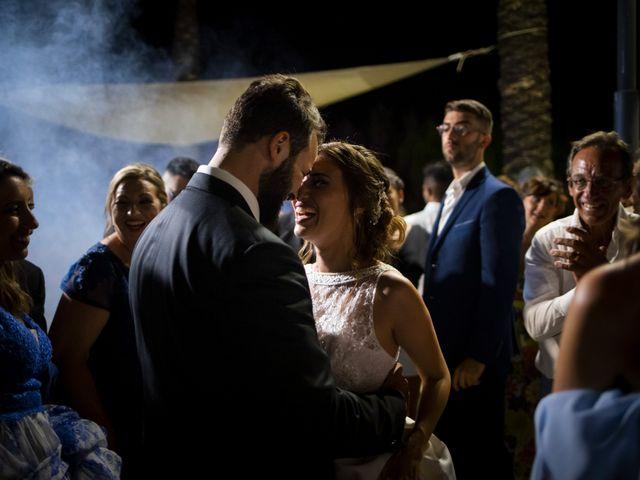 Il matrimonio di Gaia e Marco a Palermo, Palermo 26