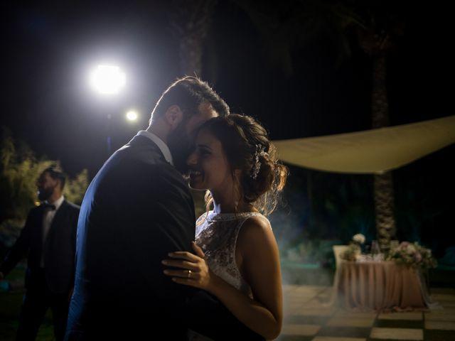 Il matrimonio di Gaia e Marco a Palermo, Palermo 28