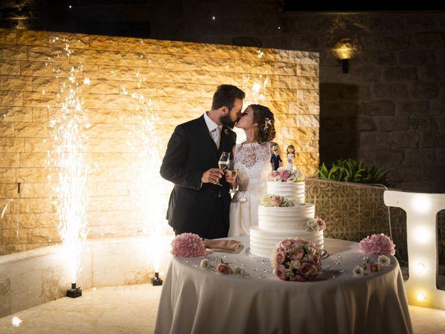 Il matrimonio di Gaia e Marco a Palermo, Palermo 30