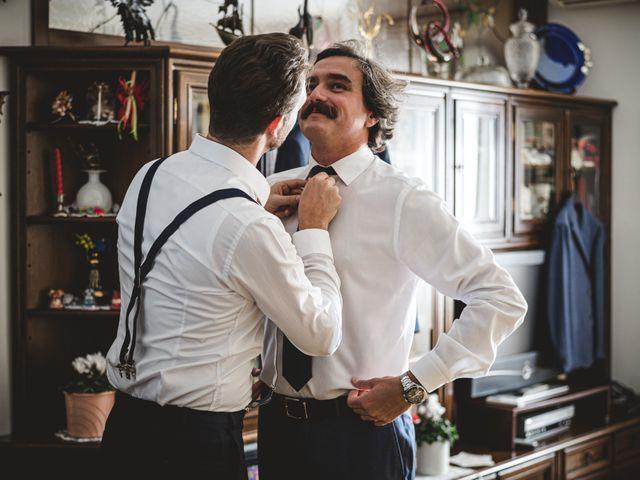 Il matrimonio di Diego e Paola a Verona, Verona 5
