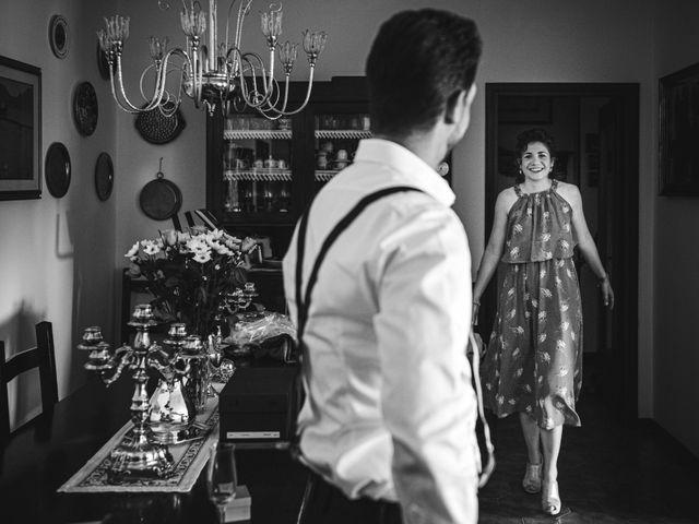 Il matrimonio di Diego e Paola a Verona, Verona 6