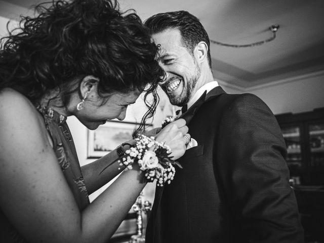 Il matrimonio di Diego e Paola a Verona, Verona 9