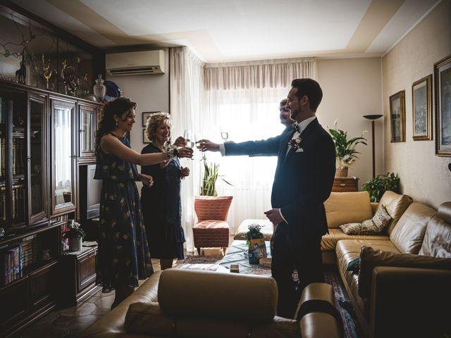 Il matrimonio di Diego e Paola a Verona, Verona 11