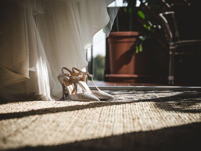 Il matrimonio di Diego e Paola a Verona, Verona 19
