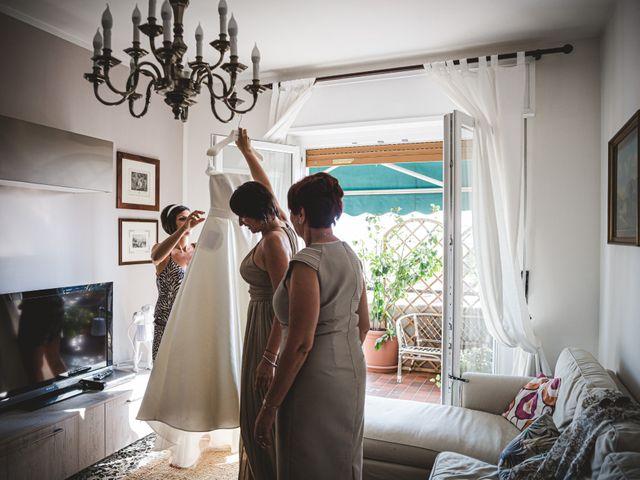 Il matrimonio di Diego e Paola a Verona, Verona 20