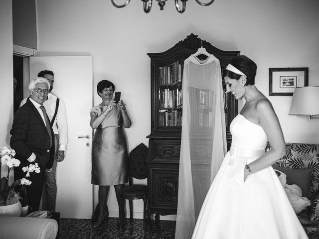Il matrimonio di Diego e Paola a Verona, Verona 24