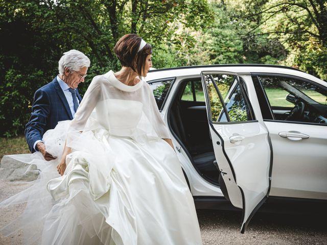 Il matrimonio di Diego e Paola a Verona, Verona 28