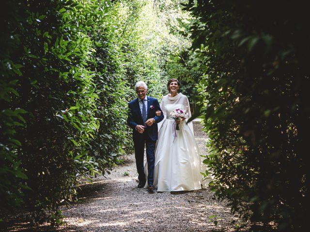 Il matrimonio di Diego e Paola a Verona, Verona 29