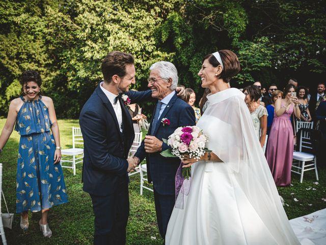 Il matrimonio di Diego e Paola a Verona, Verona 35