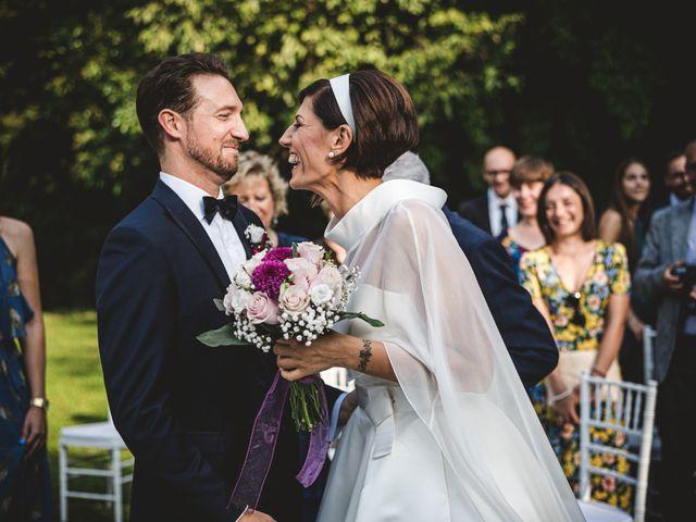 Il matrimonio di Diego e Paola a Verona, Verona 36