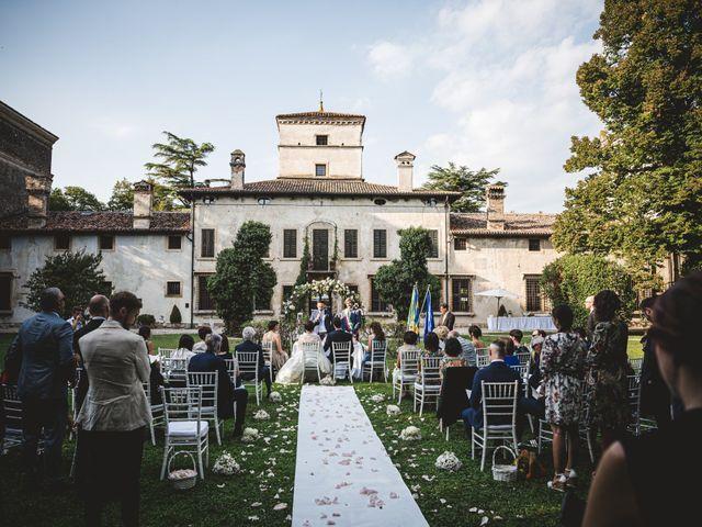 Le nozze di Paola e Diego