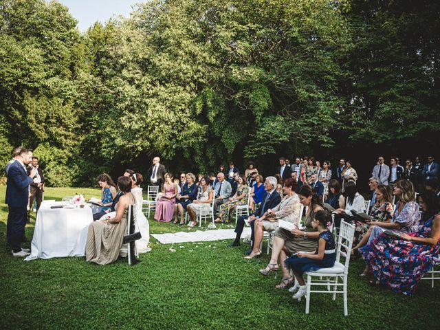 Il matrimonio di Diego e Paola a Verona, Verona 38