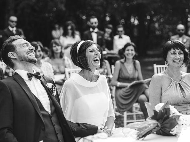 Il matrimonio di Diego e Paola a Verona, Verona 39