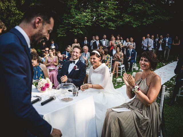 Il matrimonio di Diego e Paola a Verona, Verona 40