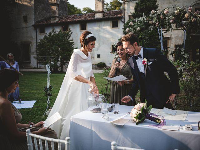 Il matrimonio di Diego e Paola a Verona, Verona 41
