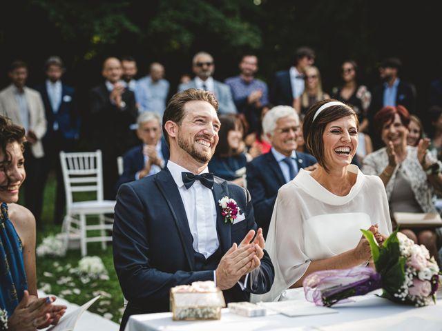 Il matrimonio di Diego e Paola a Verona, Verona 44