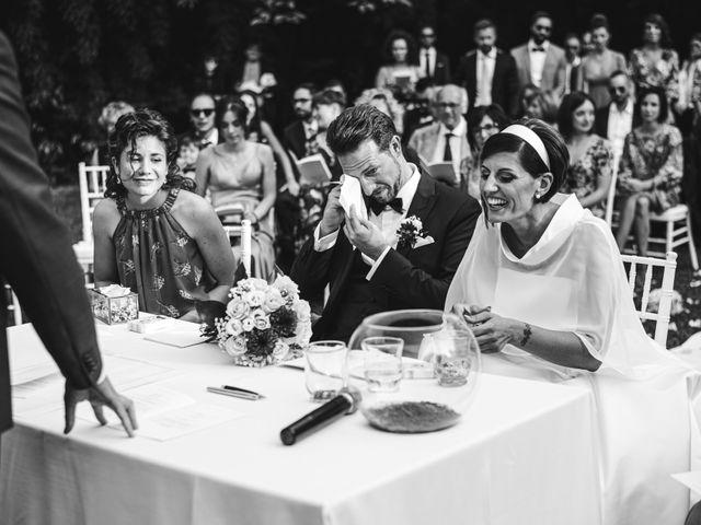 Il matrimonio di Diego e Paola a Verona, Verona 48