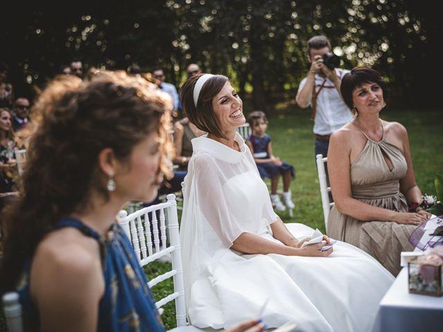 Il matrimonio di Diego e Paola a Verona, Verona 50
