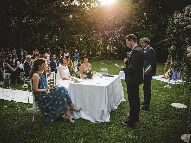 Il matrimonio di Diego e Paola a Verona, Verona 51