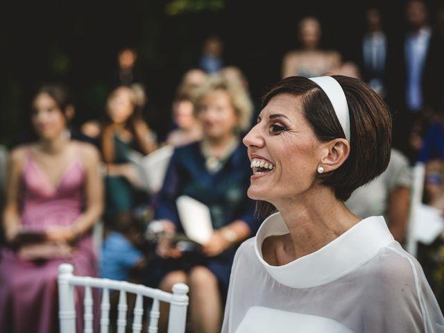 Il matrimonio di Diego e Paola a Verona, Verona 52