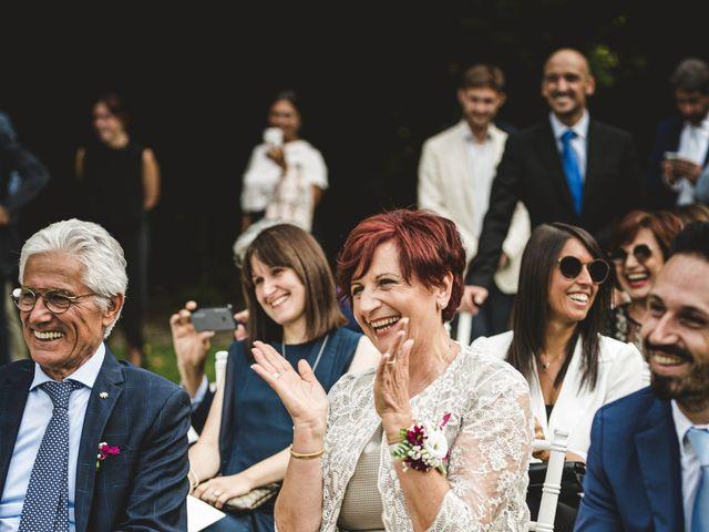 Il matrimonio di Diego e Paola a Verona, Verona 57