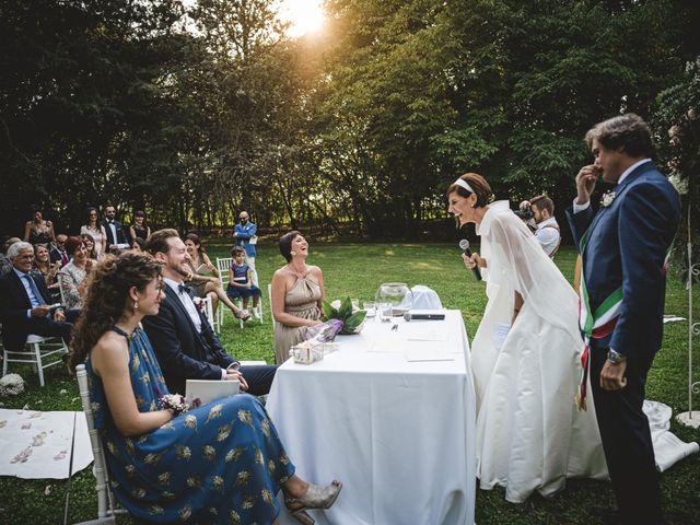 Il matrimonio di Diego e Paola a Verona, Verona 58