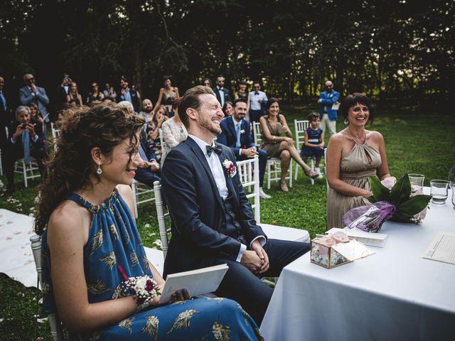 Il matrimonio di Diego e Paola a Verona, Verona 59