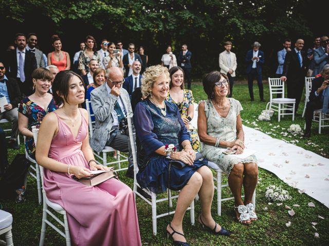 Il matrimonio di Diego e Paola a Verona, Verona 60