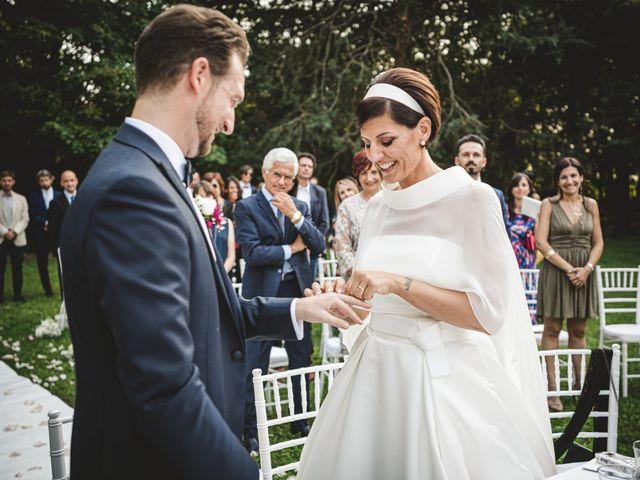 Il matrimonio di Diego e Paola a Verona, Verona 63
