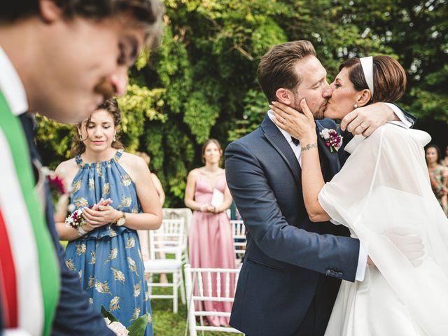 Il matrimonio di Diego e Paola a Verona, Verona 64