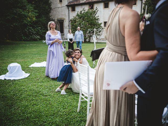 Il matrimonio di Diego e Paola a Verona, Verona 67