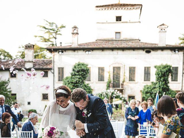 Il matrimonio di Diego e Paola a Verona, Verona 69