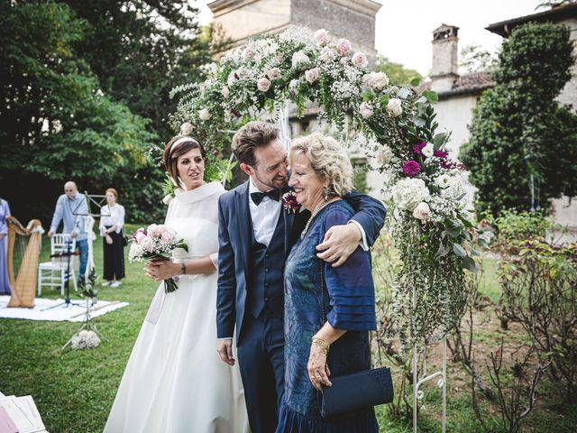 Il matrimonio di Diego e Paola a Verona, Verona 72