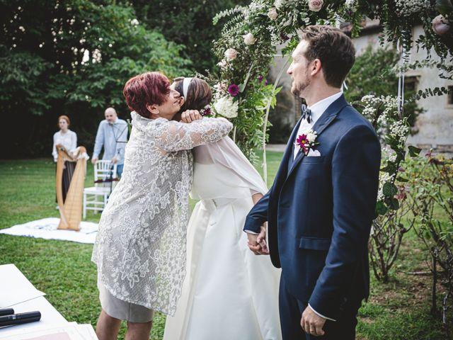 Il matrimonio di Diego e Paola a Verona, Verona 73