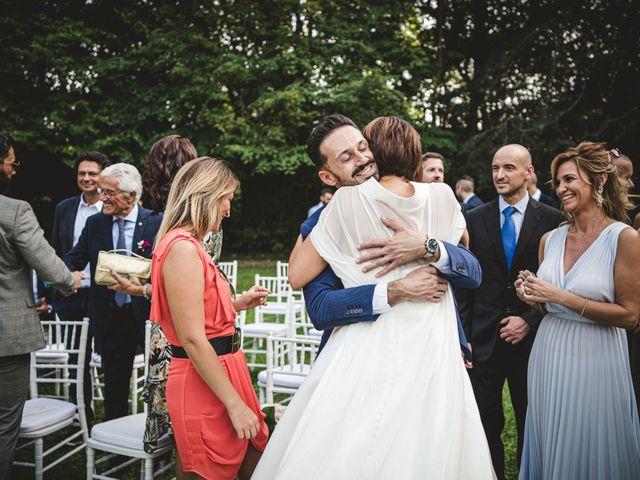 Il matrimonio di Diego e Paola a Verona, Verona 75