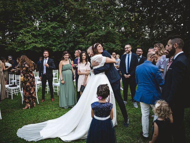 Il matrimonio di Diego e Paola a Verona, Verona 77